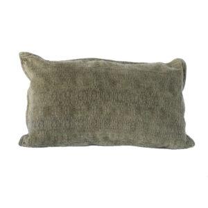 boho ibiza - kussen groen