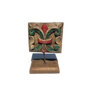 boho ibiza ornament M #1