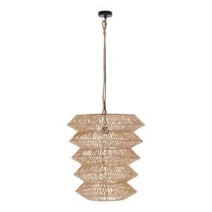 Boho Ibiza - Hanglamp Estanyol